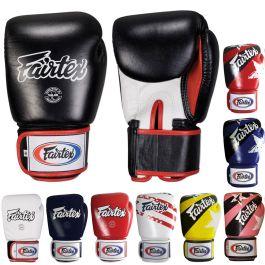 Details about  /Fairtex progryp pro 80c series mma gloves muay thai kick boxing fighting xl