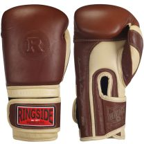 Details about  /Ringside Gel Shock™ Boxing Super Bag Gloves